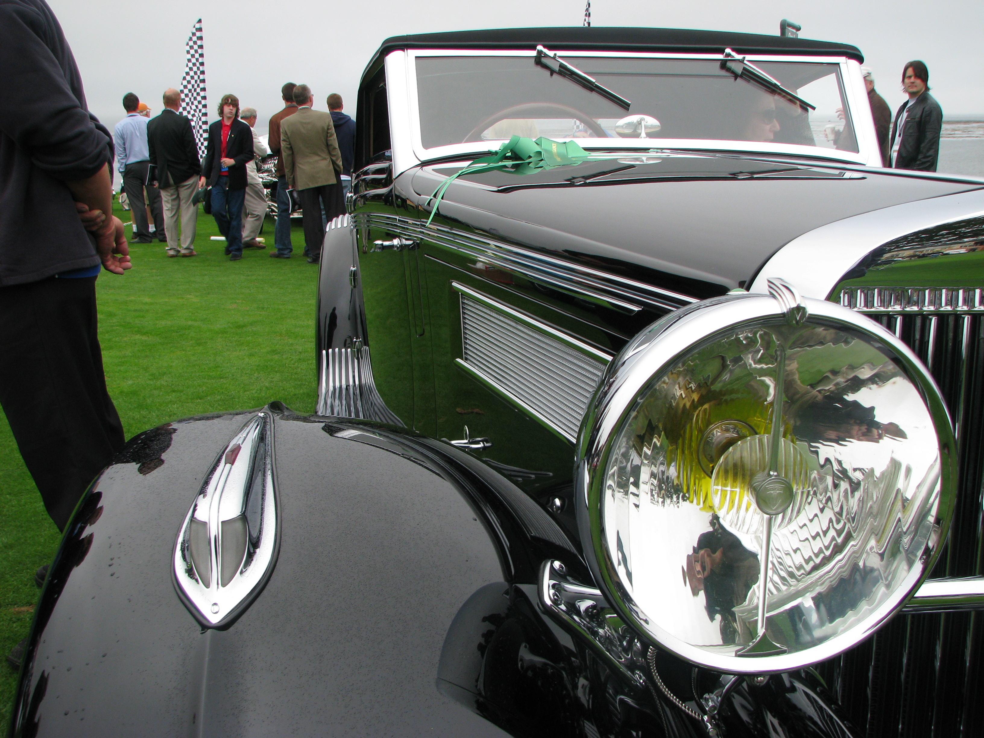 Pebble Beach 2008 088
