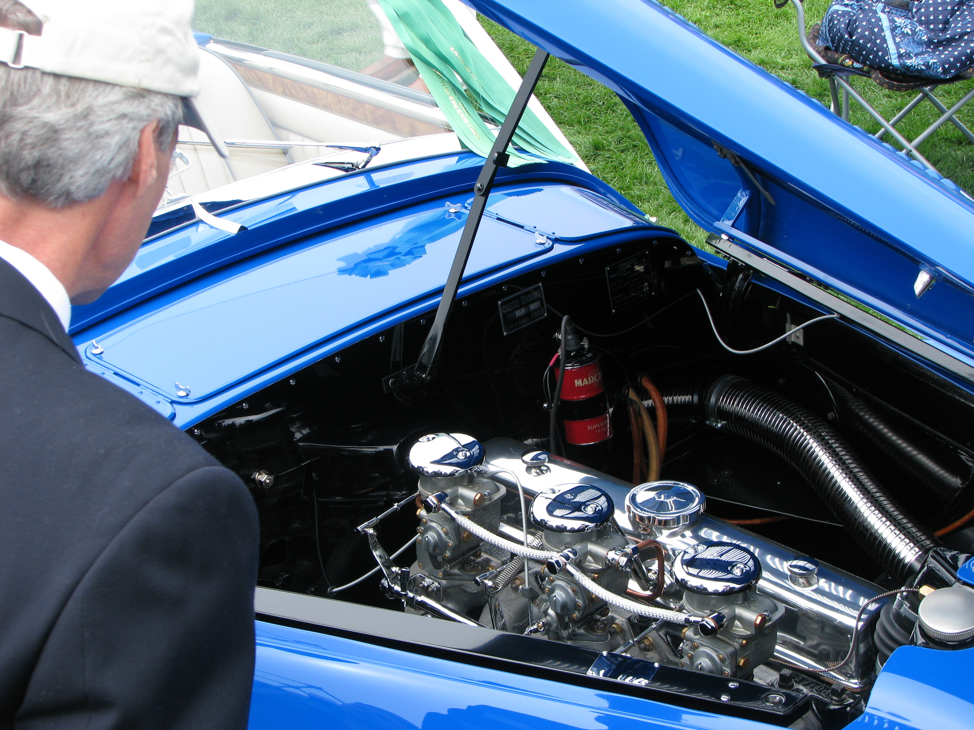 Pebble Beach 2008 187
