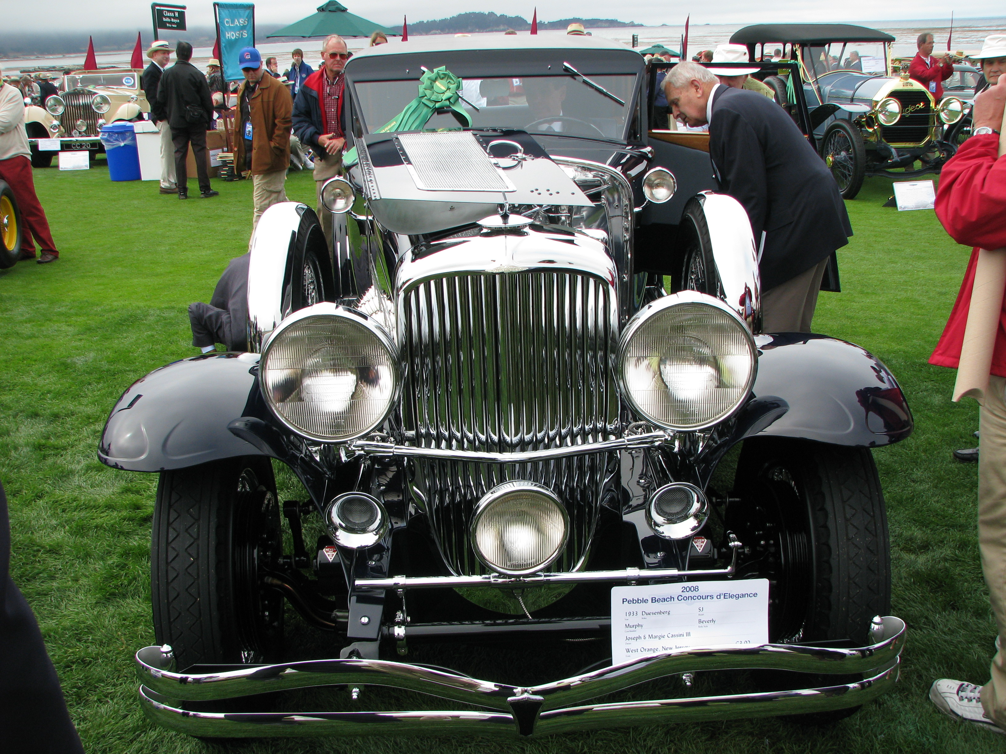 Pebble Beach 2008 203